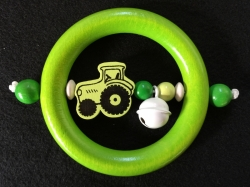 Rasseli *grün Traktor*