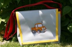 Kindergartentäschli Taxi