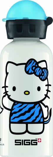 Hello Kitty Zebra Costume 0.4