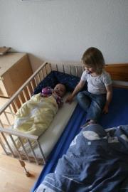 Babybalkon (mieten)