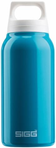 SIGG Hot&Cold 3dl blau