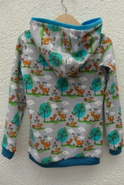 T-Shirt Waldtiere