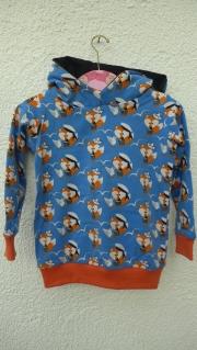 T-Shirt Fuchs