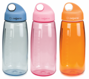 N-Gen Bottle von Nalgene Violett