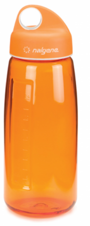 N-Gen Bottle von Nalgene orange