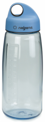 N-Gen Bottle von Nalgene blue