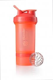 Blender Bottle - ProStak 650ml mit Zusatzfach